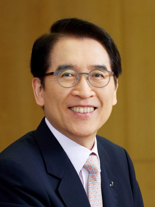 `지속가능경영 CEO상` 첫 수상